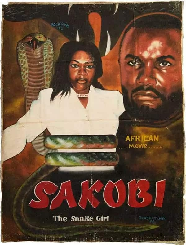 Best Nollywood movies of all time