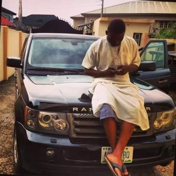 Olamide's house and cars - How many does he have? ▷ Legit ng