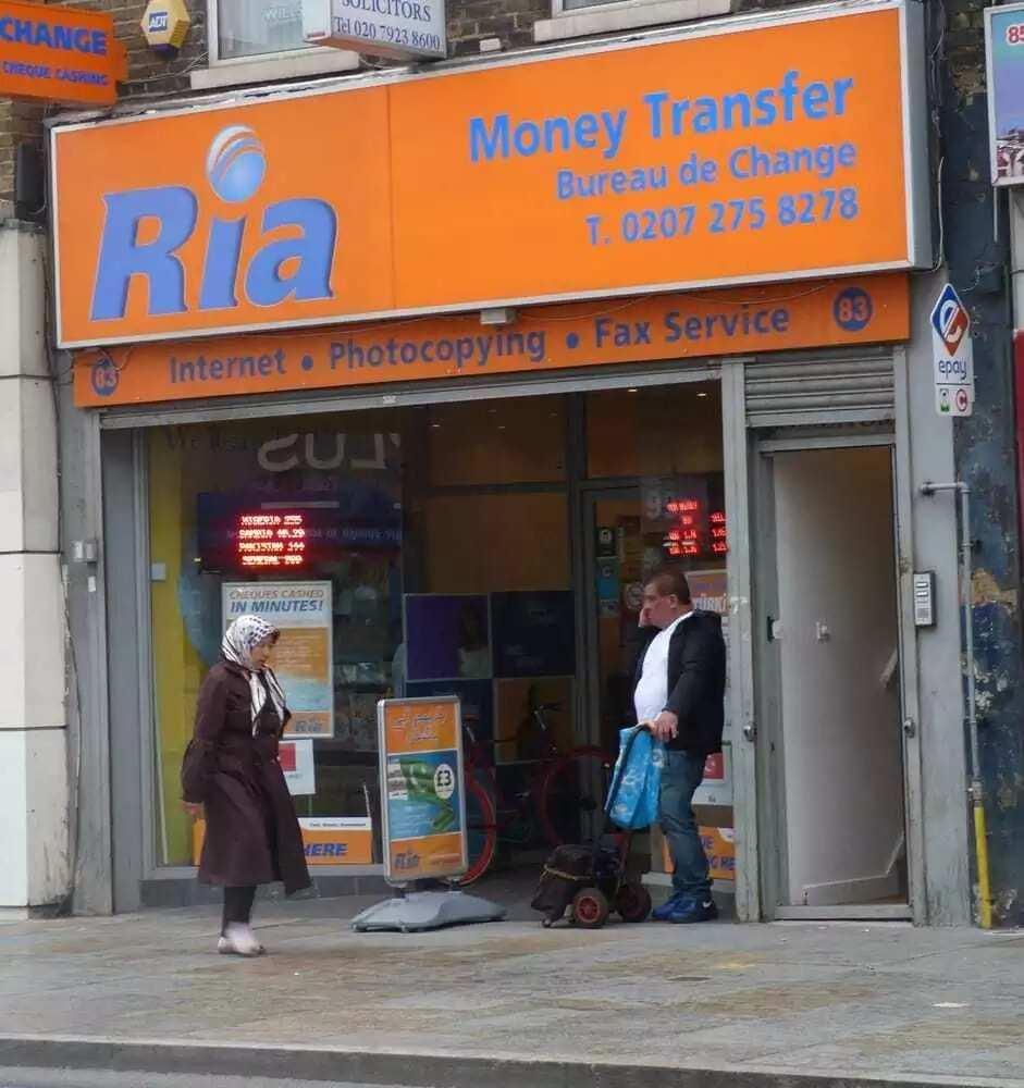How to receive Ria Money Transfer in Nigeria