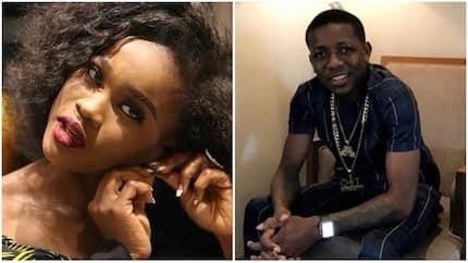 BBNaija: Small Doctor stands by Cee C, says 'nobody holy pass'