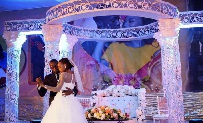 Nigerian Wedding Reception Program How To Plan It Legit Ng