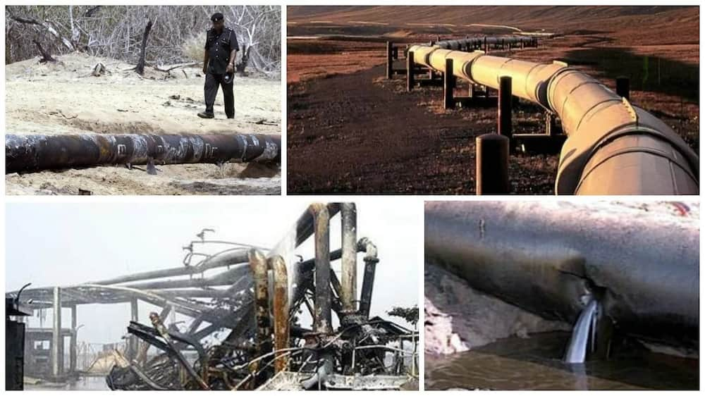 Pipeline Vandalism: NNPC again appeals to Niger Delta militants, plans to introduce natural gas