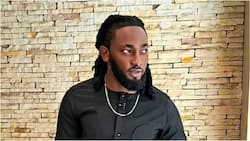 Actor Uti Nwachukwu speaks on his future plans, reveals when he is likely to get married