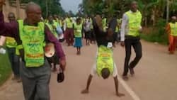 Not again! See what Lord Chosen church members were spotted doing (photos)
