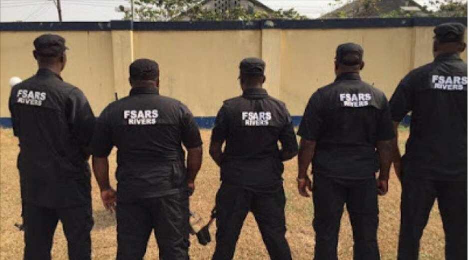 Kisan wani dalibi ya jefa jami'an SARS cikin chakwakiya