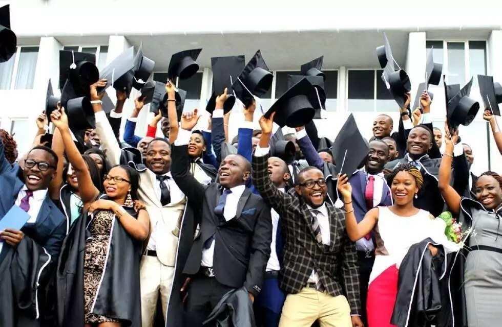 Get into the best universities in Nigeria