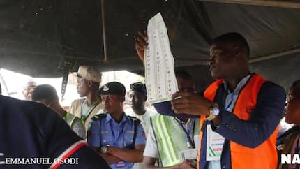Election observer hails INEC for smooth conduct of governorship election in Osun