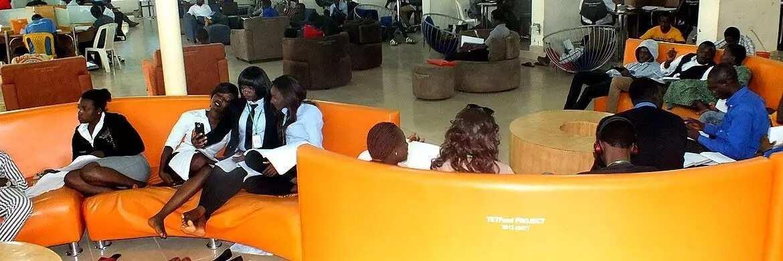University of Jos students