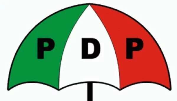 Kotu ta bada umarnin tsare shuwagaban jam'iyyar PDP a gidan kurkuku