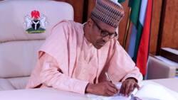 President Muhammadu Buhari makes 4 crucial appointments