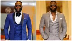 Ask for jobs instead of iPhones and hair -Joro Olumofin advises ladies