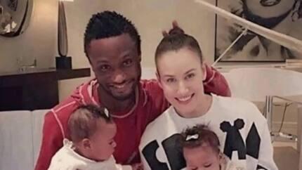 Is Mikel Obi married?