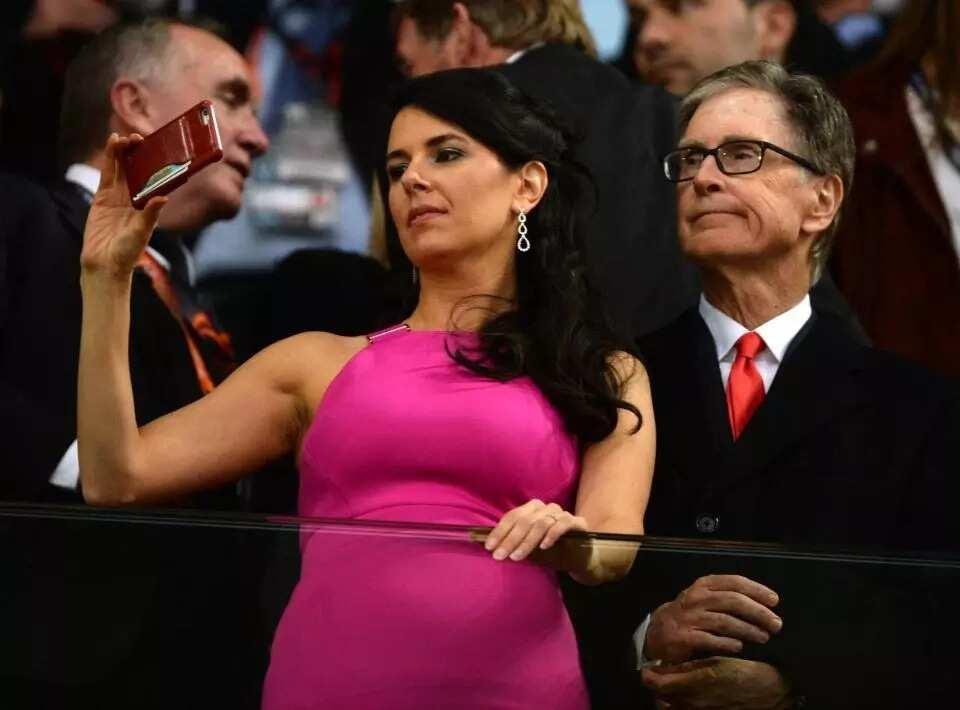 Napoli's Aurelio De Laurentiis says Liverpool and Roma enjoys a hidden agreement