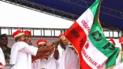 Manyan makusantan Gwamna sun sauya sheka zuwa jam'iyyar hamayya PDP