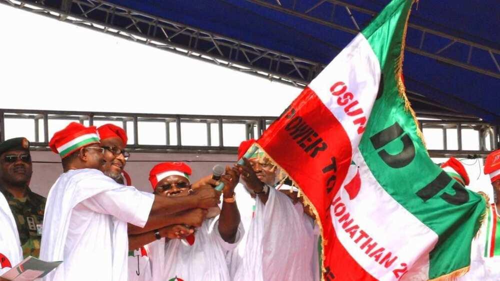 Da Arewa kadai zai iya ciwa PDP zaben shugaban kasa a 2023