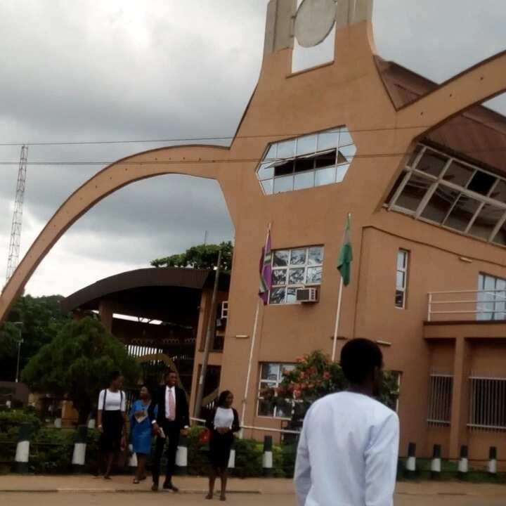 Uniben Nigeria