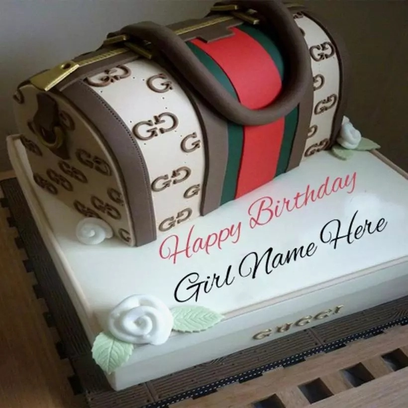 Groovy Beautiful Birthday Cakes For Ladies With Names Legit Ng Funny Birthday Cards Online Fluifree Goldxyz