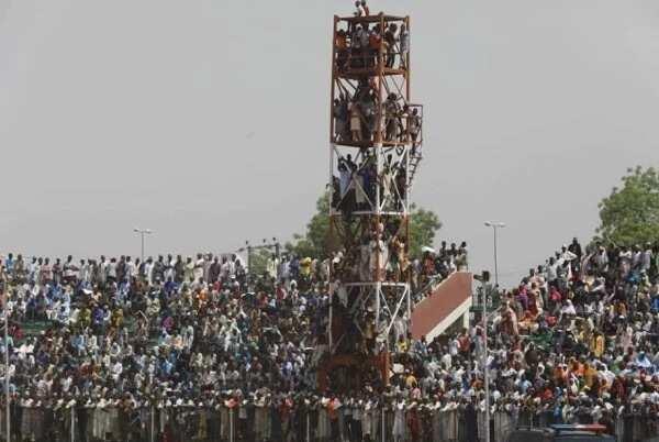 Kafa hadakar jam'iyyu ta CUPP ba zai hana Buhari cin zaben 2019 - APC