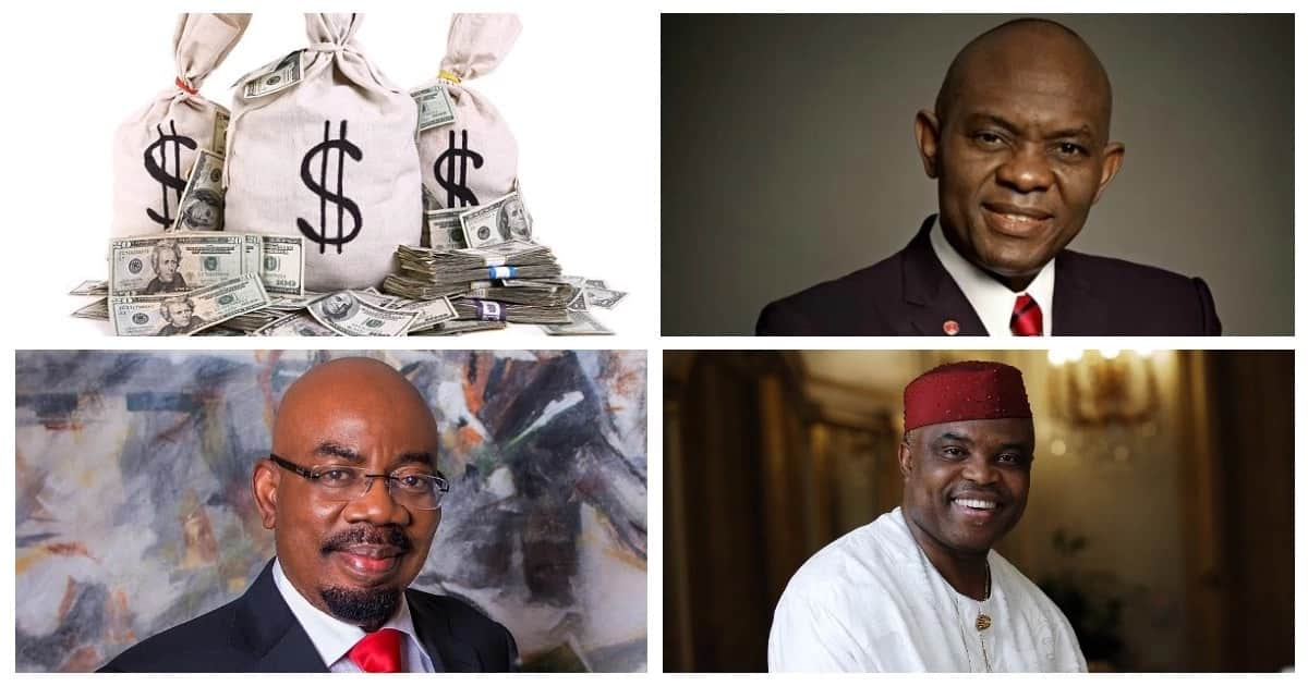 Top 20 richest Igbo men and women ▷ Legit ng