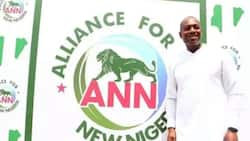 Fela Durotoye begins political career, says we are not too young to run