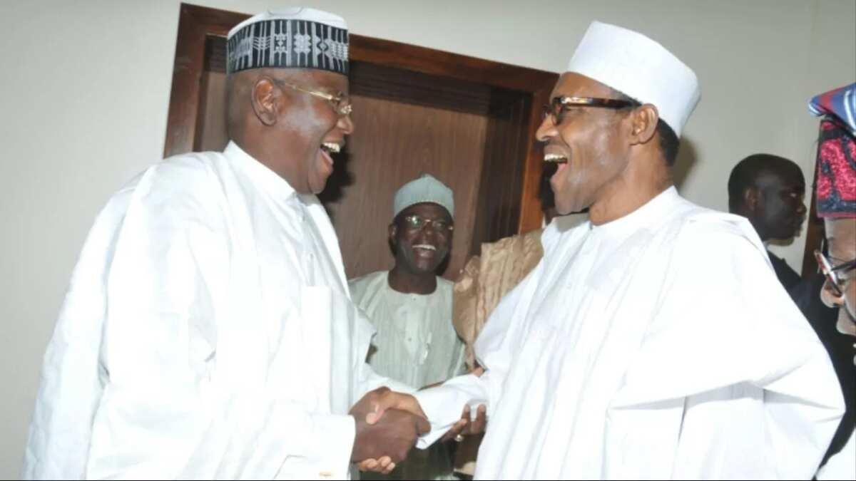 Duk kanwar ja ce: Idan har PDP barayi ne to APC ma barayi ne - Lamido