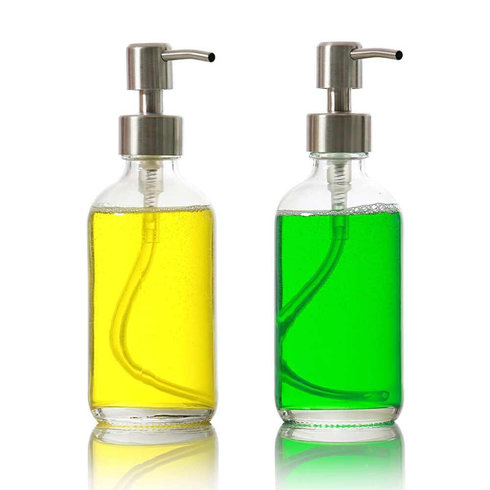 Liquid Soap Making Procedure and Ingredients in Nigeria in