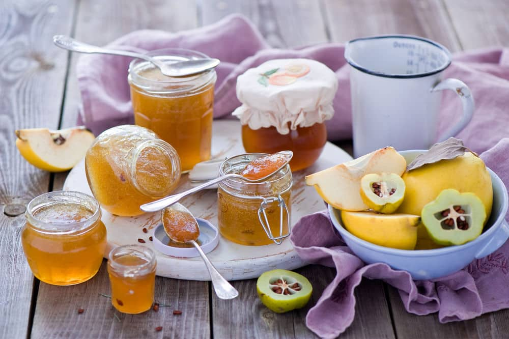 Honey normalizes the work of many internal organs