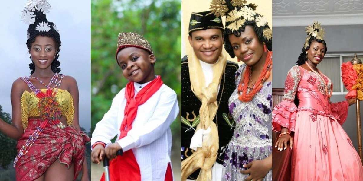 Akwa Ibom native attire will amaze you ▷ Legit.ng