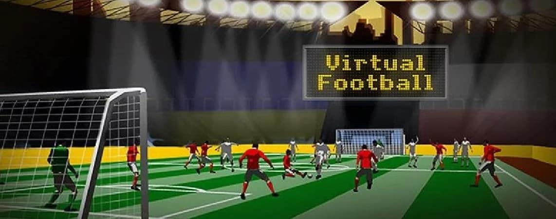 betpawa virtual Football