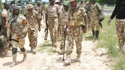GTI: What the world needs to learn from Nigerian Army by Karen Goulding (Opinion)