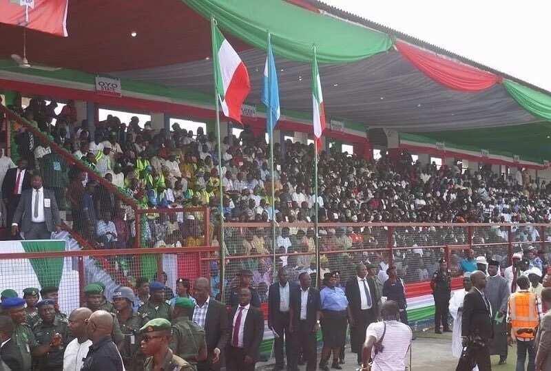 Babu kima da darajar Shugaba Buhari da ta rage a idon 'Yan Najeriya – PDP