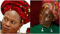4 years after Dora Akunyili's death, Chidiogo remembers her mother (photos)