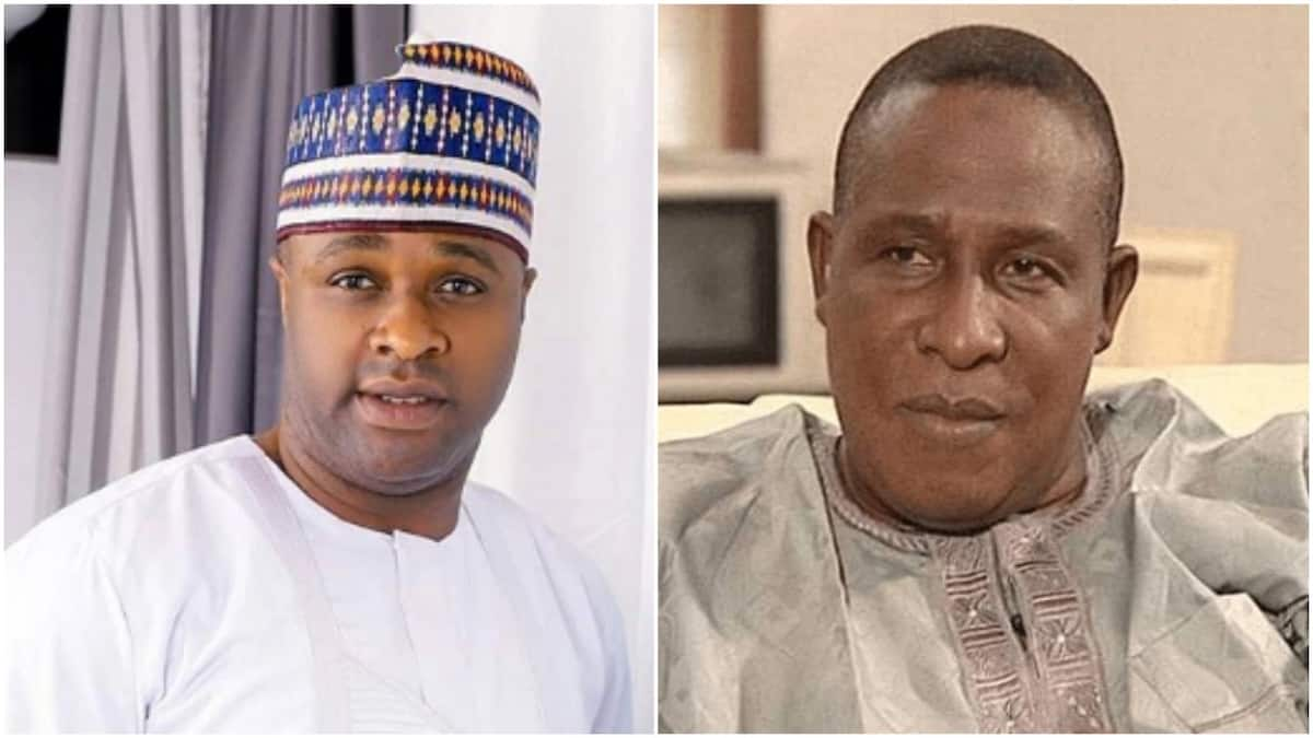 Slapping my dad is the craziest thing I've ever done - Femi Adebayo