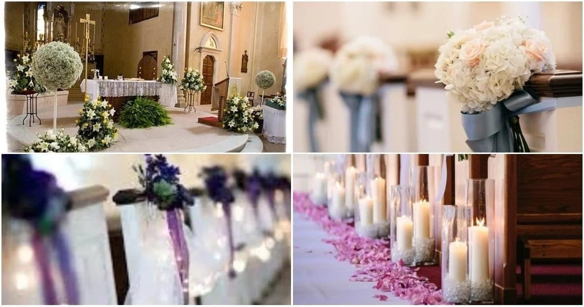 Most Beautiful Church Decorations In Nigeria For Your