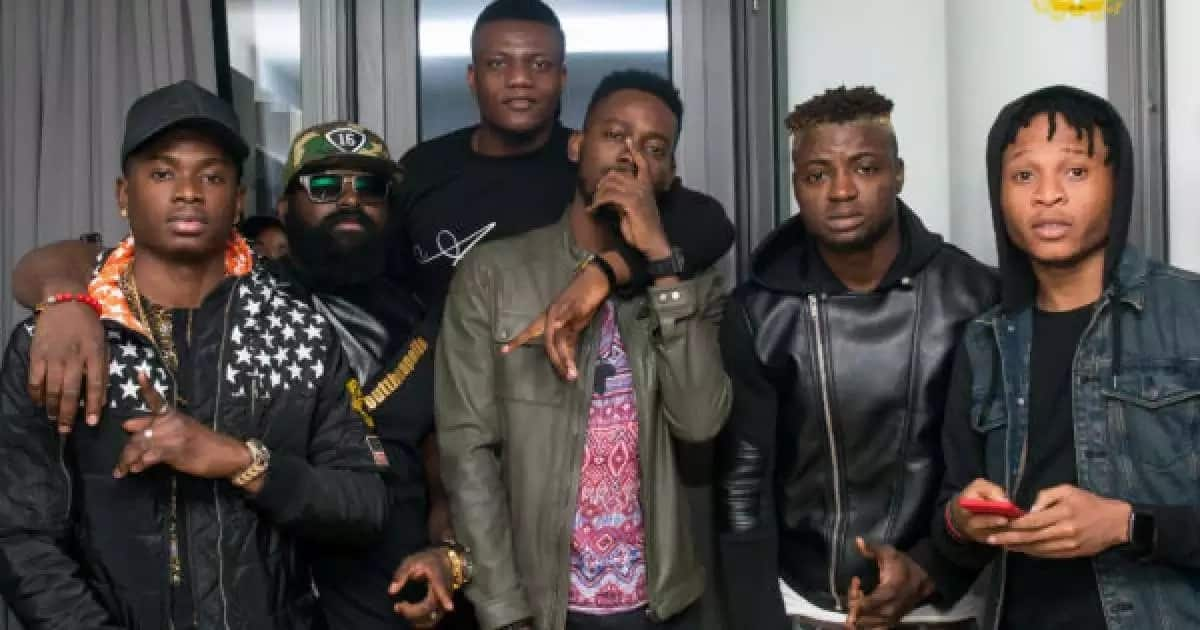 YBNL members 2017: Who are they? ▷ Legit.ng