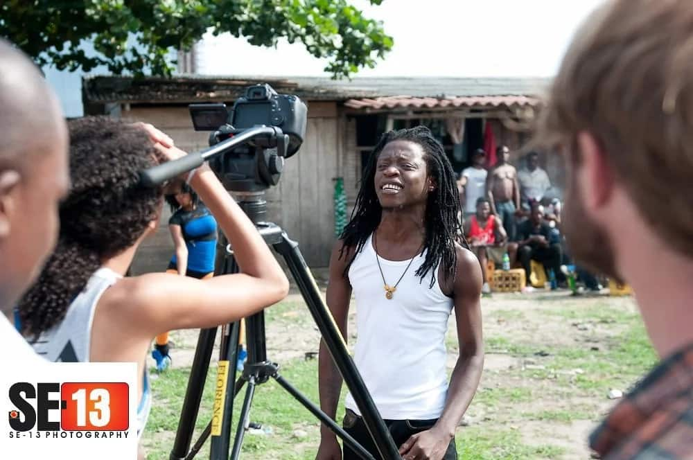 General Pype releases music video 5 years after ban