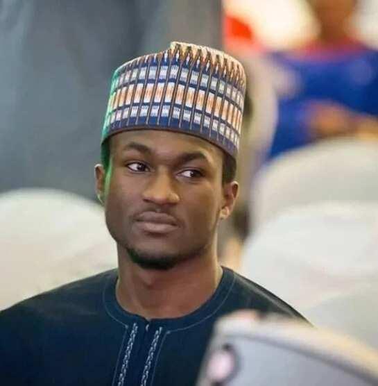 Yanzun nan: Gwamnoni sun dira fadar sarkin Kano da nufin tsara bikin Yusuf Buhari