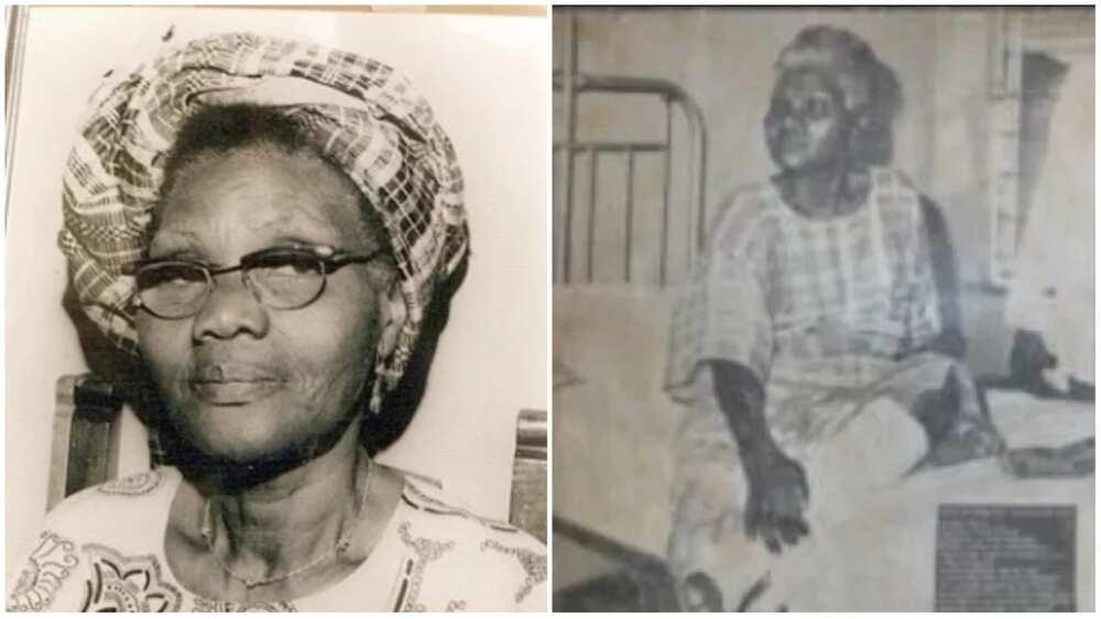 The bittersweet life of Funmilayo Ransome-Kuti