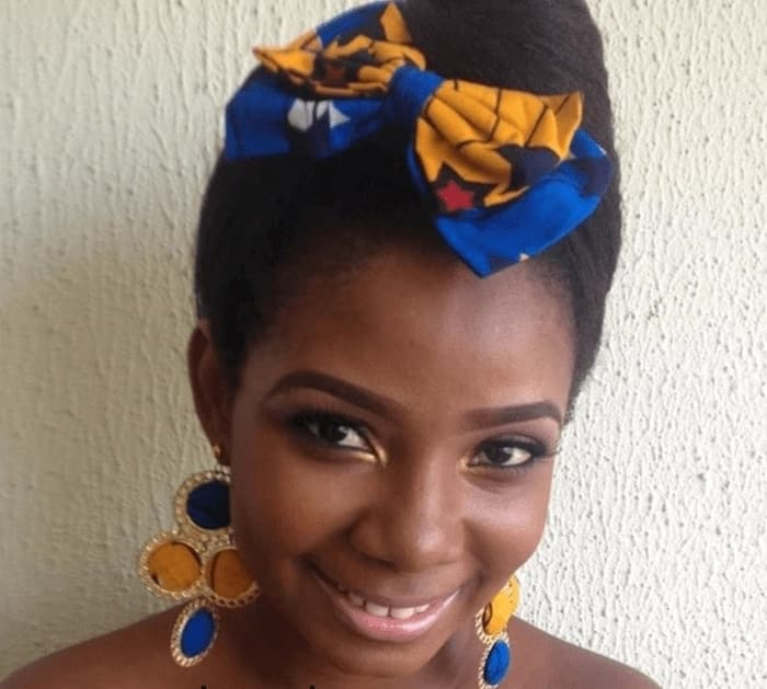 Dora Nnaji