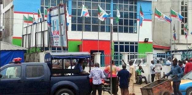 Fidda Gwani: Dalilin da ya sanya muka yi watsi da Zaben 'yar tinke - APC Adamawa