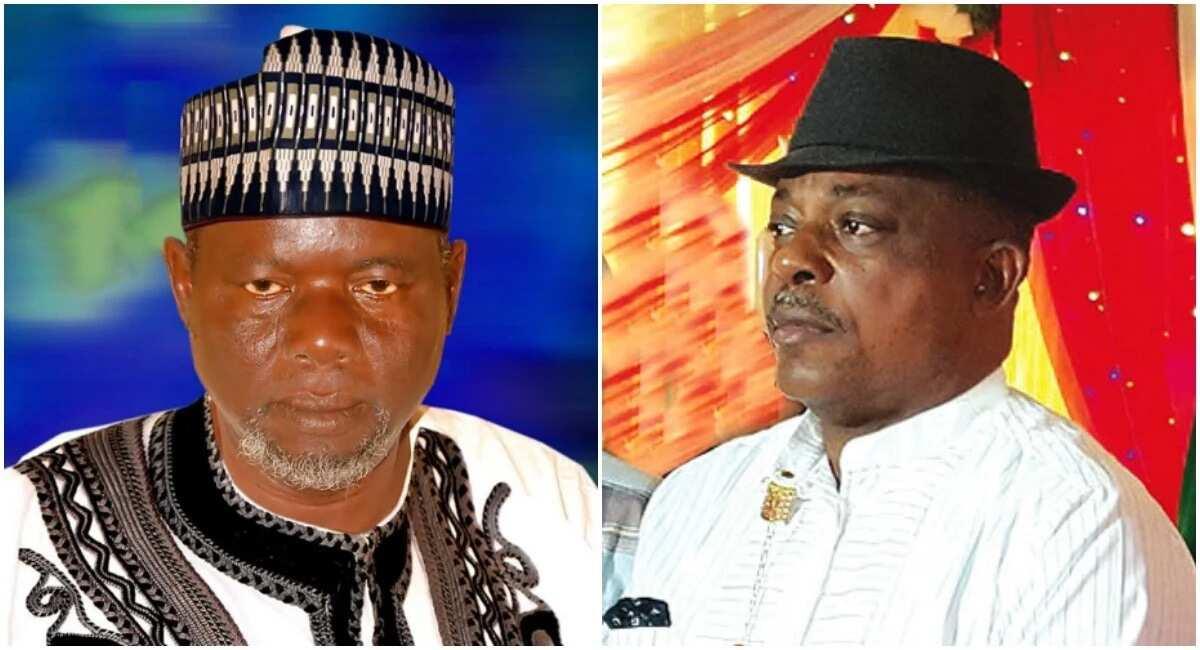 Dan takarar shugaban kasa a PDP ya roki yan Nigeria da su yi karo karo don saya masa tikitin tsayawa takara
