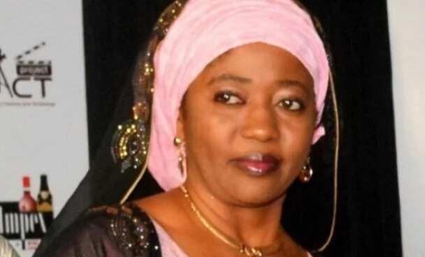 Kannywood actress Hauwa Maina dies after brief illness (photos)