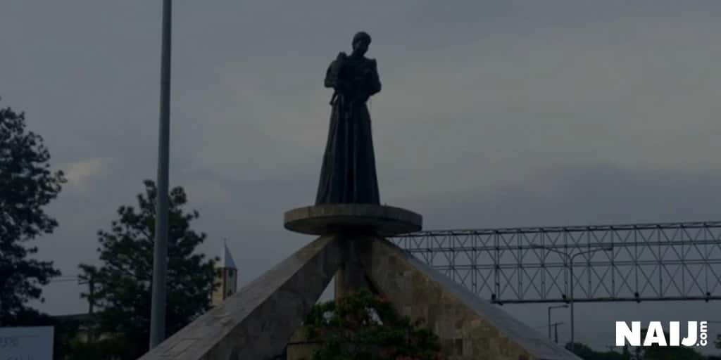 How Mary Slessor became the white queen of Calabar