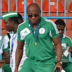 Coach Amunike To Quit Eaglets Job