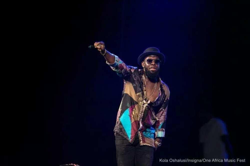 Top 10 richest musicians in Nigeria ▷ Legit ng