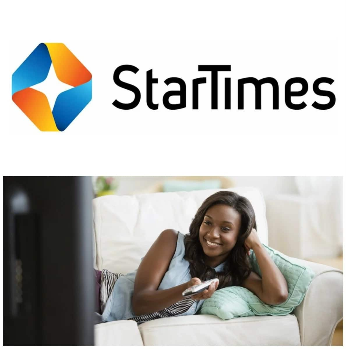 How to subscribe Startimes online ▷ Legit ng