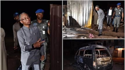 BREAKING: Kaduna government reinstates 24-hour curfew as violent attacks continue