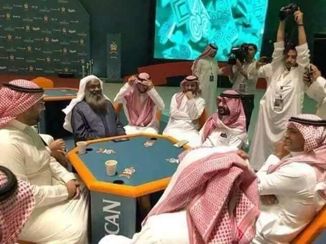 Menene makomar Saudiyya daga canje-canje da ake samu daga Yariman kasar?