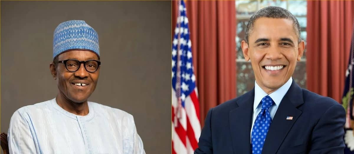 Obama To Host Buhari As A Personal Guest