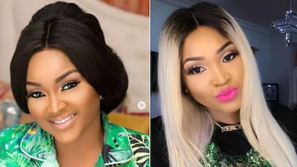 Mercy Aigbe gives reason why she was not at AMVCA 2018